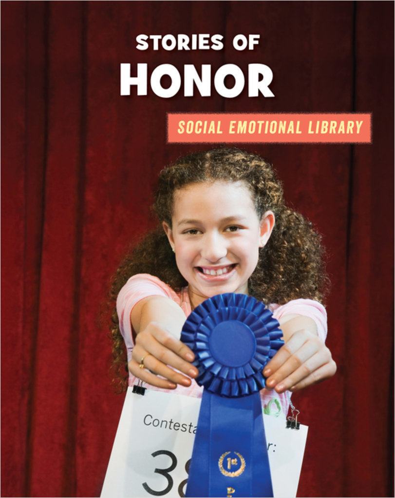 Cover: Stories of Honor