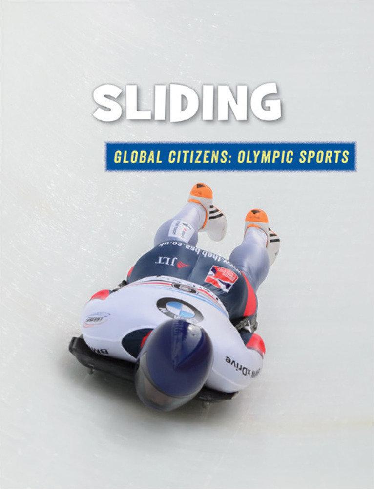 Cover: Sliding