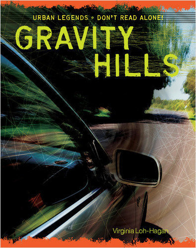 Cover: Gravity Hills