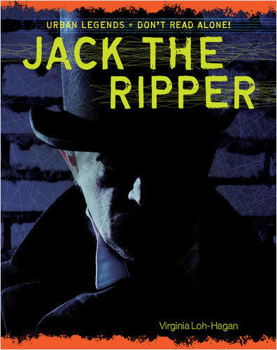 Cover: Jack the Ripper