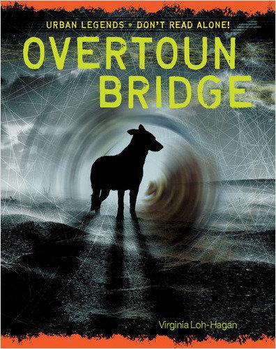 Cover: Overtoun Bridge