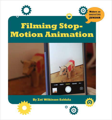 Cover: Filming Stop-Motion Animation