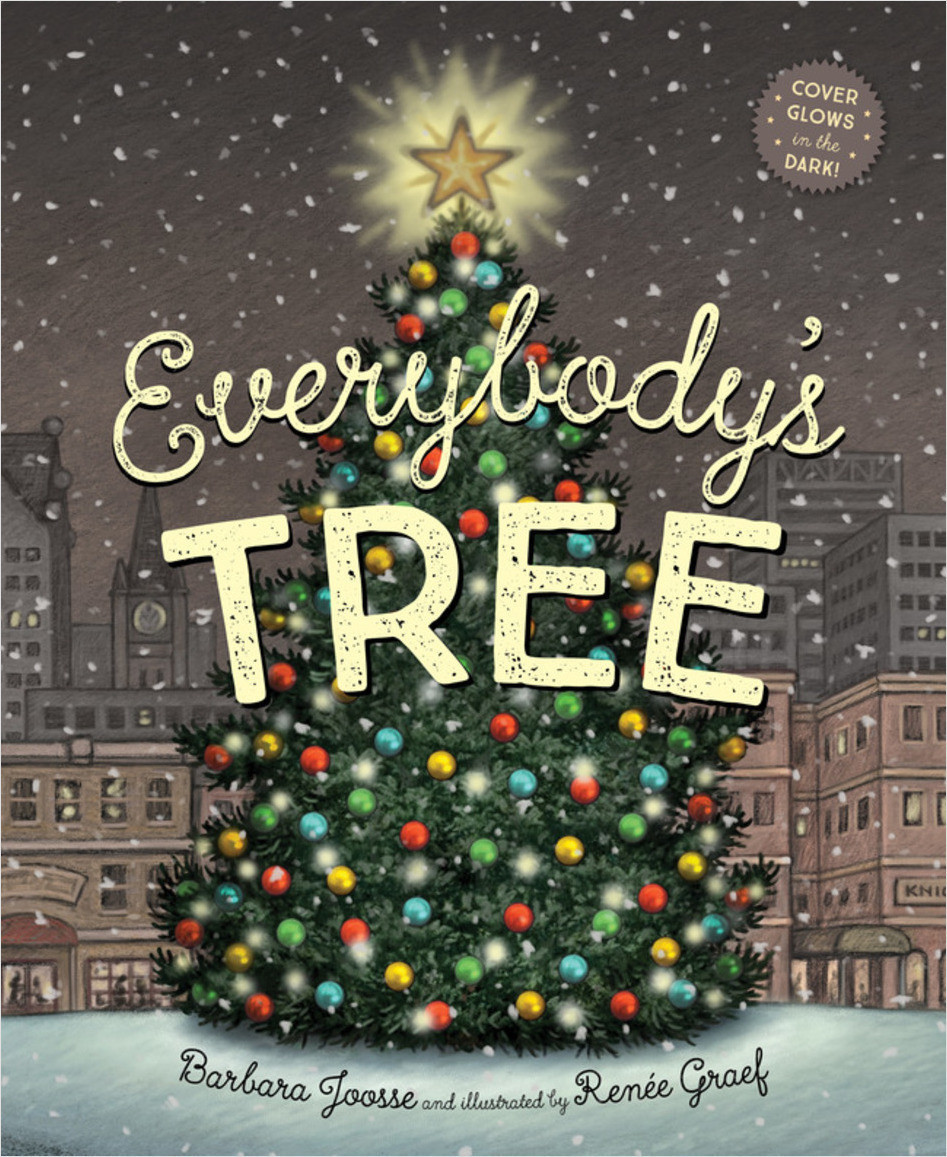 Cover: Everybody's Tree