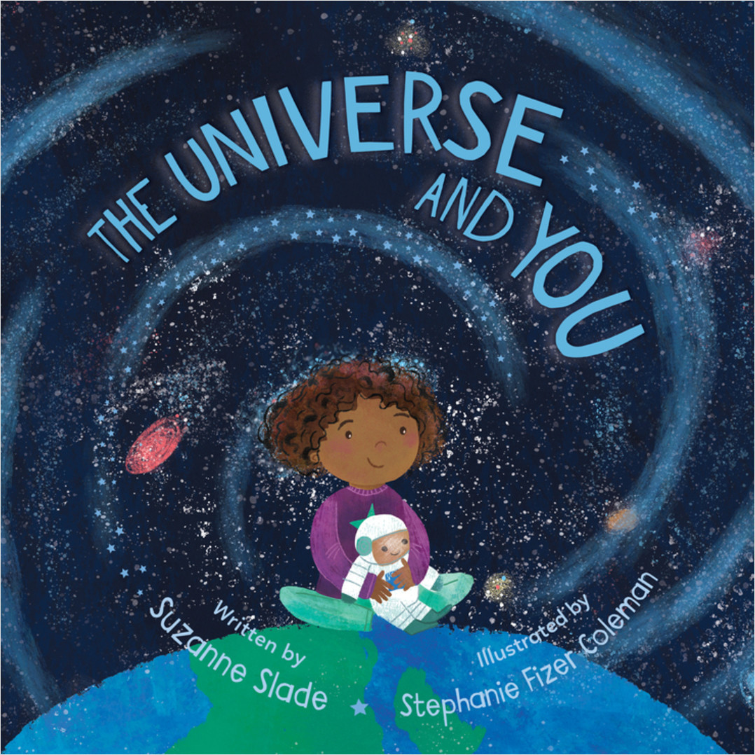 Cover: The Universe and You