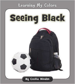 Cover: Seeing Black