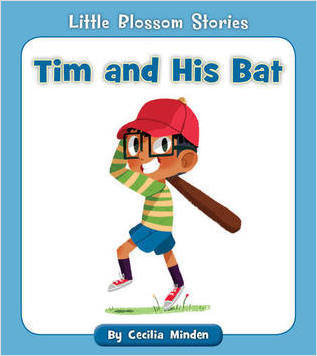 Cover: Tim and His Bat