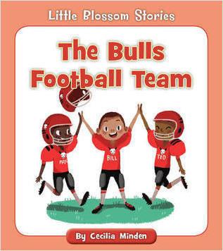 Cover: The Bulls Football Team