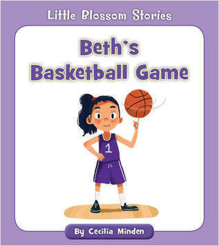 Cover: Beth's Basketball Game
