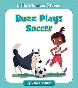 Cover: Buzz Plays Soccer