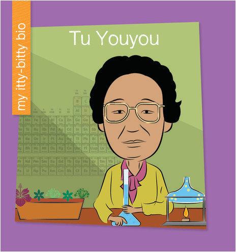 Cover: Tu Youyou