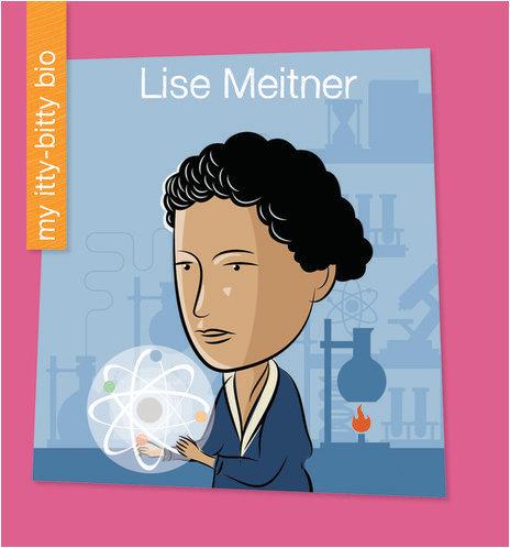 Cover: Lise Meitner