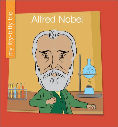 Cover: Alfred Nobel