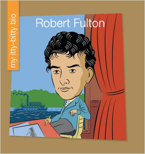 Cover: Robert Fulton