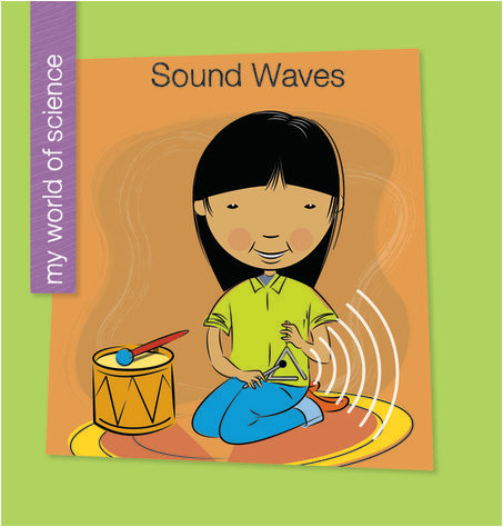 Cover: Sound Waves