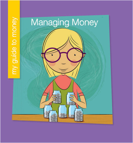 Cover: Managing Money