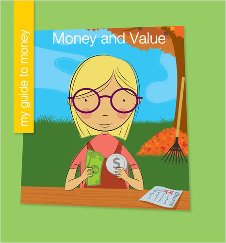 Cover: Money and Value