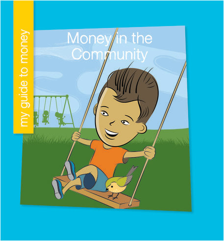 Cover: Money in the Community