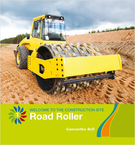 Cover: Road Roller
