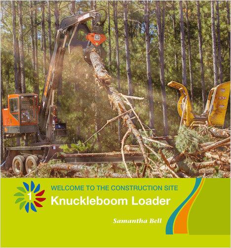 Cover: Knuckleboom Loader