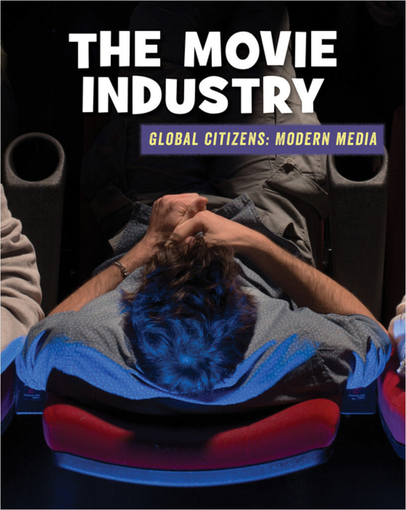 Cover: The Movie Industry