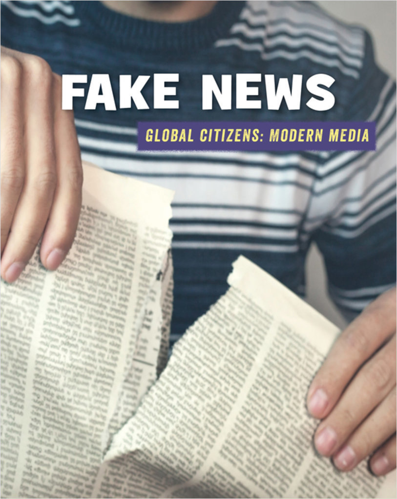 Cover: Fake News