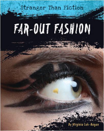 Cover: Far-Out Fashion