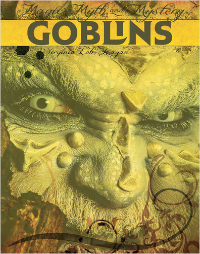 Cover: Goblins