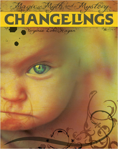 Cover: Changelings