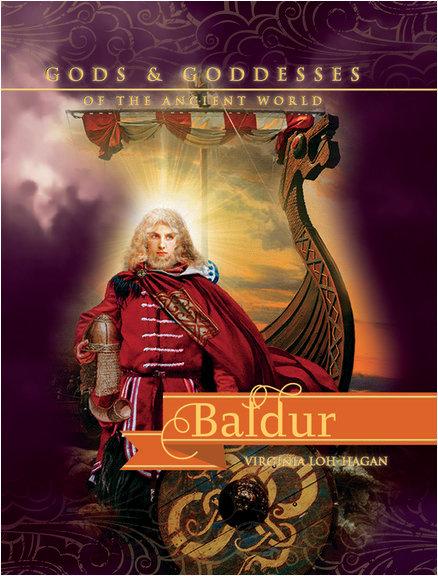 Cover: Baldur