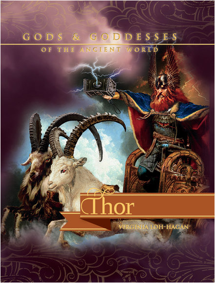 Cover: Thor