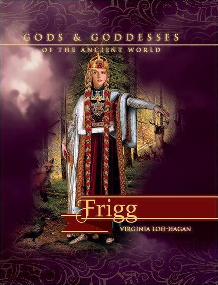 Cover: Frigg