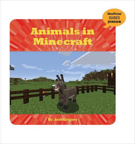 Cover: Animals in Minecraft