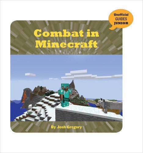 Cover: Combat in Minecraft