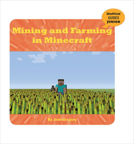 Cover: Mining and Farming in Minecraft