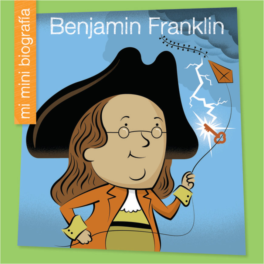 Cover: Benjamin Franklin SP