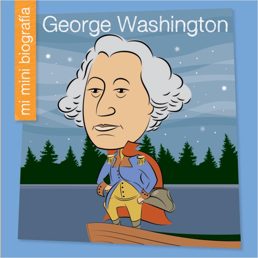 Cover: George Washington SP