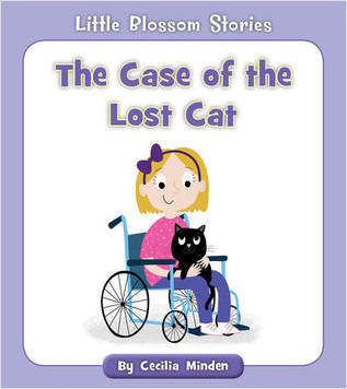 Cover: The Case of the Lost Cat