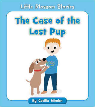 Cover: The Case of the Lost Pup