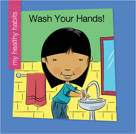 Cover: Wash Your Hands!
