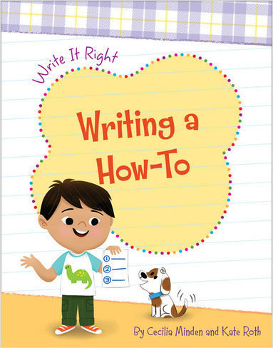 Cover: Writing a How-To
