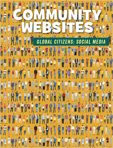 Cover: Community Websites