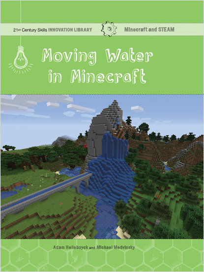Cover: Moving Water in Minecraft: Engineering