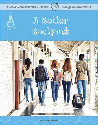 Cover: A Better Backpack