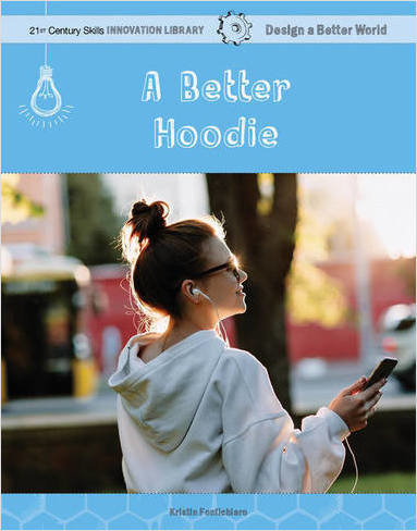 Cover: A Better Hoodie