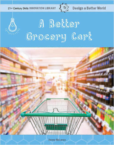 Cover: A Better Grocery Cart