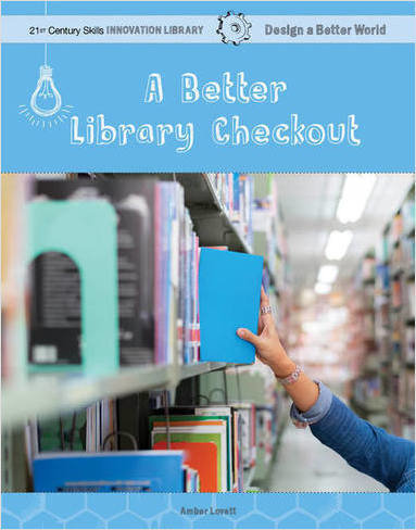 Cover: A Better Library Checkout