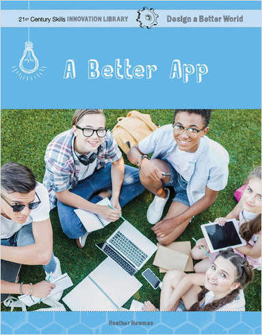 Cover: A Better App