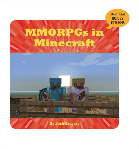 Cover: MMORPGs in Minecraft