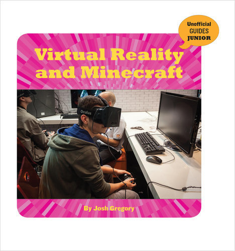 Cover: Virtual Reality and Minecraft