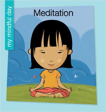 Cover: Meditation